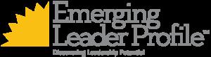 Emerging Leaders Profile Logo