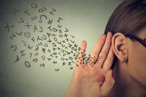 Listening Image