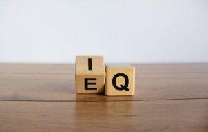 EQ vs IQ Images