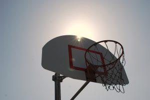 Basketball Hoop Image