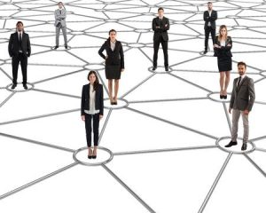 Be a Networking Pro Image
